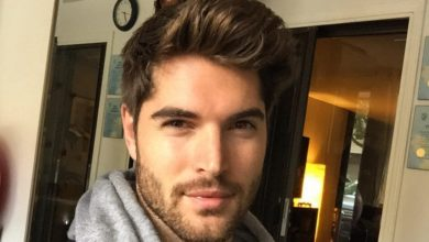 Photo of Nick Bateman / Nicholas Kevin Stanley Young-Bateman