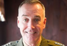 Photo of Gen. Joseph F. Dunford