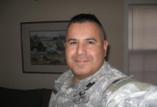 Photo of Sgt. Aaron Ramos
